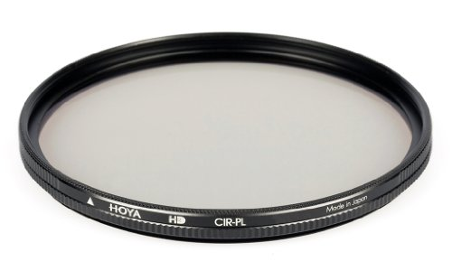 Hoya HD Polarisationsfilter Cirkular 77mm