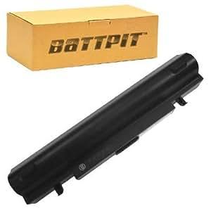 Battpit™ Batterie d'ordinateur Portable Pour Samsung R780 (11.1V 6600 mAh / 73Wh) [18 Mois de garantie]