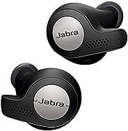 Jabra Elite Active 65t – Auriculares Deportivos Bluetooth 5.0, con Cancelación Pasiva de Ruido y Sensor de Mov