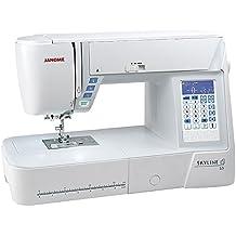 Janome Skyline S3 – Máquina de coser ...