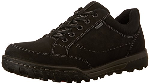 Ecco ECCO URBAN LIFESTYLE, Chaussures Multisport Outdoor homme - Noir (BLACK51707), 44 EU