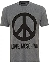 28770b75 Amazon.co.uk: LOVE MOSCHINO - Tops, T-Shirts & Shirts / Men: Clothing