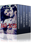 Bad Boys and Billionaires (The Naughty List Romance Bundles series Book 1) (English Edition)