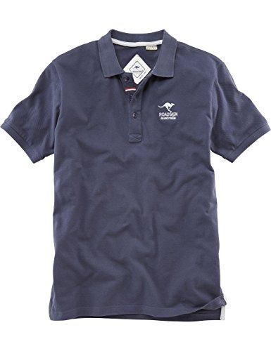 ROADSIGN australia Basic Polo Time Shift Marine