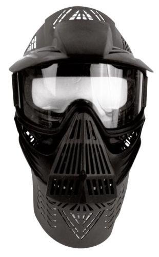 Softairmaske Softair Maske Vollschutzmaske