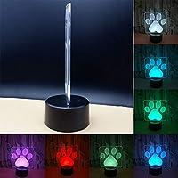Leselampe Geschenk super d/ünn Warm Light Goodtimes28 Kreative LED-Leuchte Lesezeichen-Licht biegbar Plastik