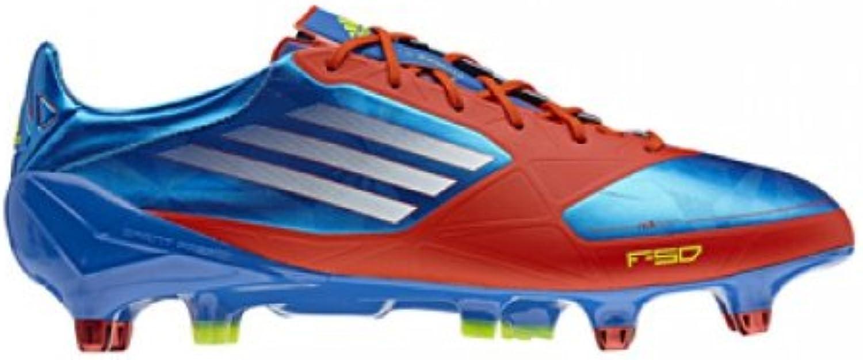 adidas F50 adizero XTRX SG SYN BLAU V23970 Grösse: 42