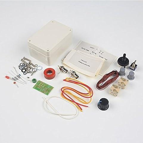 SainSmart 1-30 Mhz Manual Antenna Tuner kit for HAM RADIO QRP DIY Kit