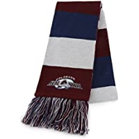 NHL Colorado Avalanche Knit Scarf ('47 Brand)