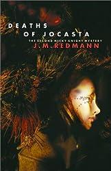 Deaths of Jocasta by J. M. Redmann (2002-03-15)