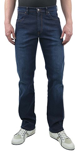 Wrangler Herren Jeans Arizona Stretch get worn it
