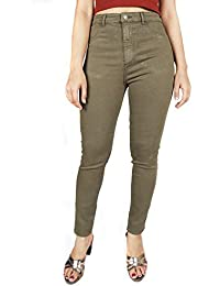 a1f9168ded Greens Women's Jeans & Jeggings: Buy Greens Women's Jeans & Jeggings ...