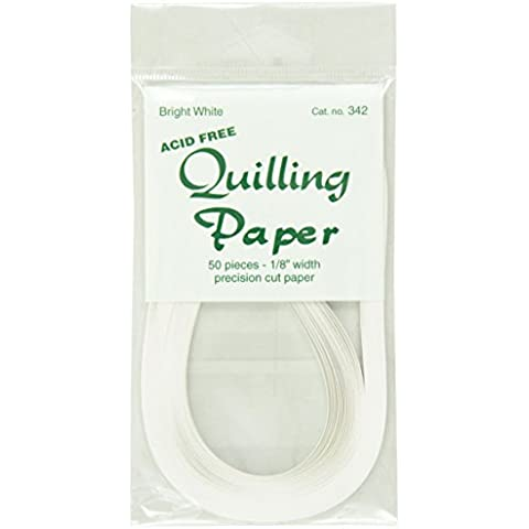Quilling Paper 1/8