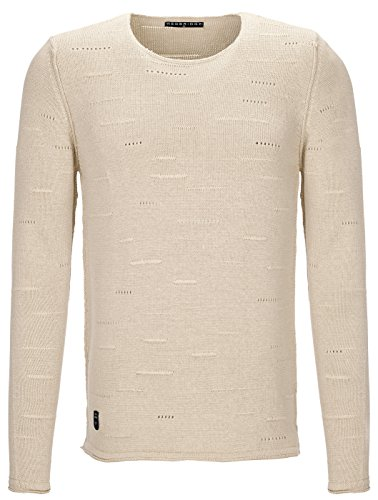 Red Bridge Homme Hauts / Pullover Knit Beige