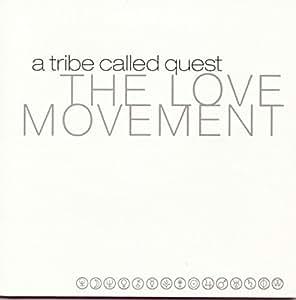 Love Movement,the