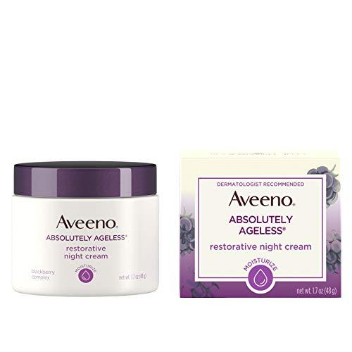 Aveeno Absolutely Ageless Night Cream 1.7oz by Aveeno