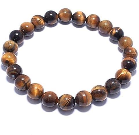 Malloom Buddha Elastic Beaded Bracelet Chain Charm Bracelets Jewelry