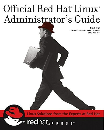 Official Red Hat Linux Administrator's Guide (2002-10-31) par unknown