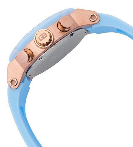 Grafenberg - Damen -Armbanduhr- GB206-333