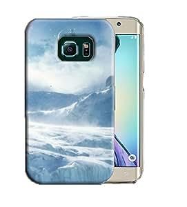 PrintFunny Designer Printed Case For Samsung Galaxy Note5 Edge