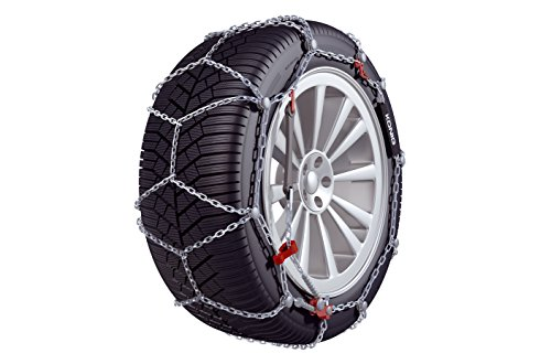 Konig 2004305070 Catena da Neve CD-9 070