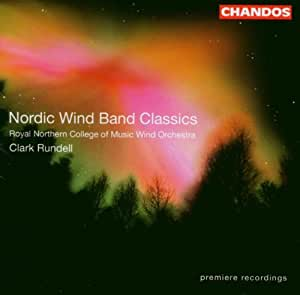 Nordic Wind Band Classics (Rundell, Royal Northern College)