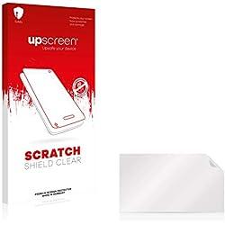 upscreen Protector Pantalla Mate compatible con Xplova G5 Topo Película - Antireflejos, Anti-Huellas