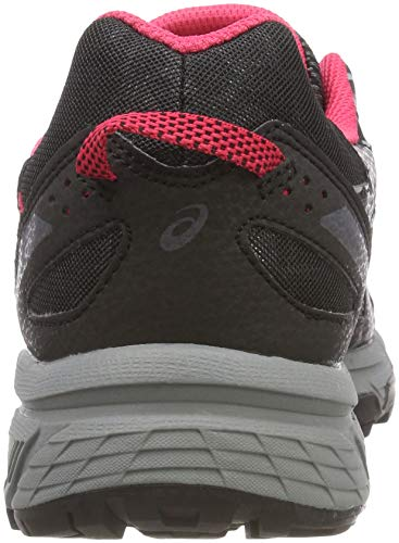 41mTVvsAzQL - ASICS Women's Gel-Venture 6 Running Shoes, 9.5 UK