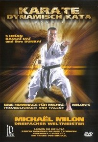 Karate Dynamisch Kata Vol.1 - 5 Heian und Bassai Dai mit Bunkai