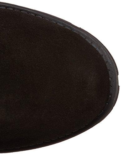 Gabor 33-723-77, Bottes Indiennes femme Noir (Volcano Black)