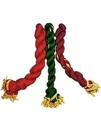 Dupatta (Weavers Villa Set Of 3 Multicolor Chiffon Dupattas (70 Different Colour Set Combinations Available)) - B06XCBXV9D