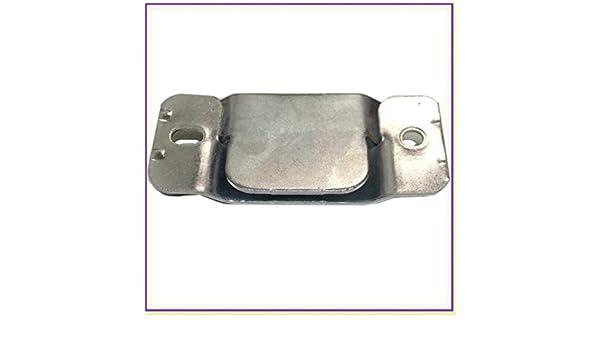 2 X Interlocking connector clips//Plates//Bracket//For Divan bed//SOFA Free Screws