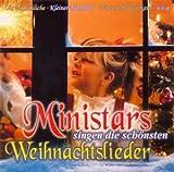 Ministars Singen Die Schönsten Weihnachtslieder