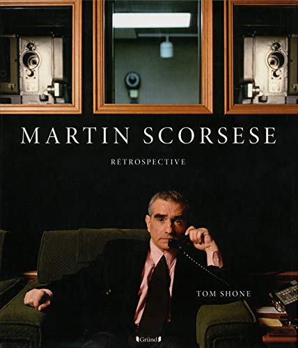 Martin Scorsese par Tom SHONE