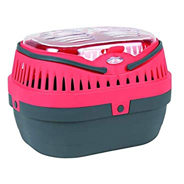 Trixie Pico Transport Box for Pets (Colour Assorted)