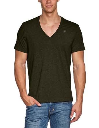 G-STAR Herren T-Shirt 2 Er Pack Base Htr 2-Pack