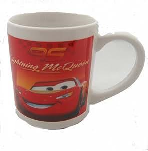 Disney - Tasse CARS - Hauteur 8 cm