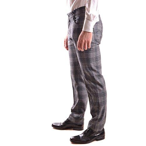 Pantaloni Jacob Cohen Grigio