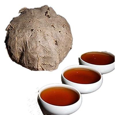 100g (0.22LB) thé 1 paquet mini tuocha vieux thé Pu'er thé du Yunnan thé noir thé Puer thé chinois thé mûr shu cha thé Puerh nourriture saine thé Pu-erh nourriture verte vieux arbres thé Puh thé cuit thé rouge