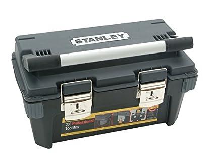 "STANLEY 1-92-251 - Caja de herramientas Pro 20""/ 51 cm"