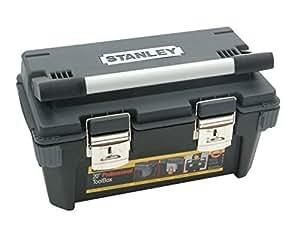 Stanley - Boite à outils pro 51 cm STANLEY