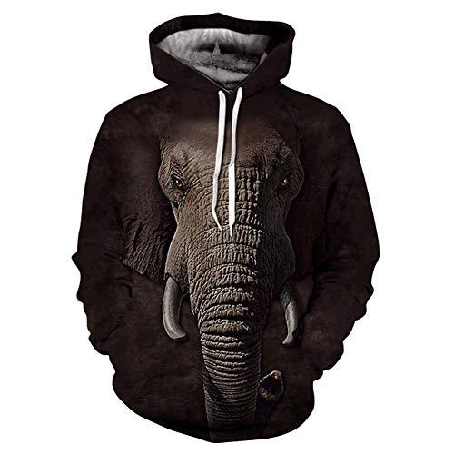 ▷ Sudaderas de elefantes | Lo mejor de elefantes en 2019