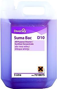Suma Bac D10-5 L