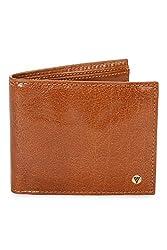 Van Heusen Tan Wallet