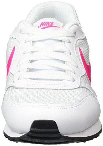 GS Runner One MD Laufschuhe Wei M盲dchen 2 Nike Size Ewn7qIaS