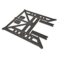 Turmberg3D - Heating bed holder Anet A8, A6, Heatbedholder, Y-Carriage