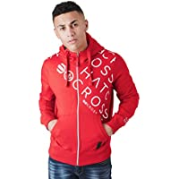 Crosshatch Men's Scully Hoodie