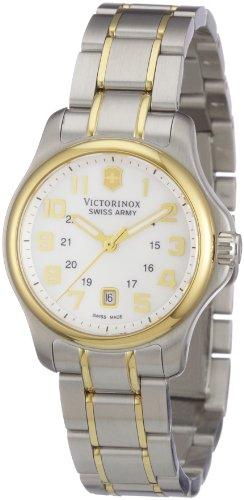 Victorinox Classic 241459 – Reloj analógico de cuarzo para mujer ecc289afb6da