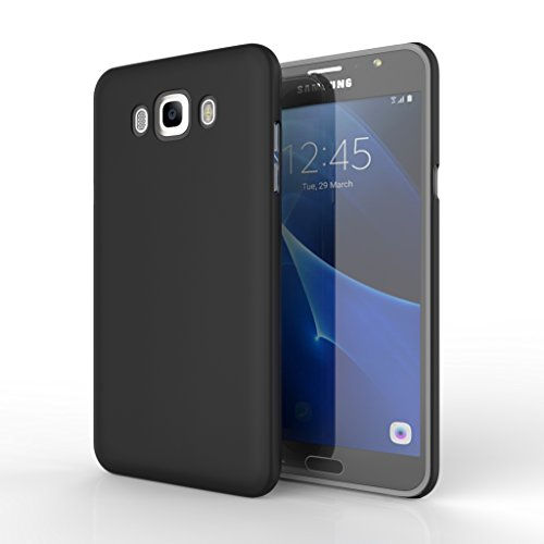MTT Slim Fit Premium PC Hard Back Case Cover for Samsung Galaxy On8