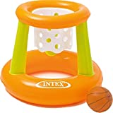 ENFANTS de natation INTEX gonflable flottant Hoops Basketball piscine amusant Jeu
